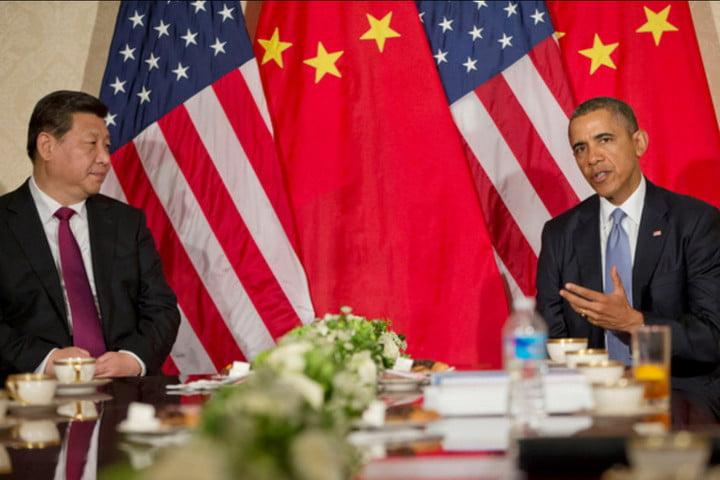 Fine del patto Obama e Xi Jinping sulla cyber-security