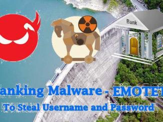 Ransomware mette ko i sistemi idrici Americani