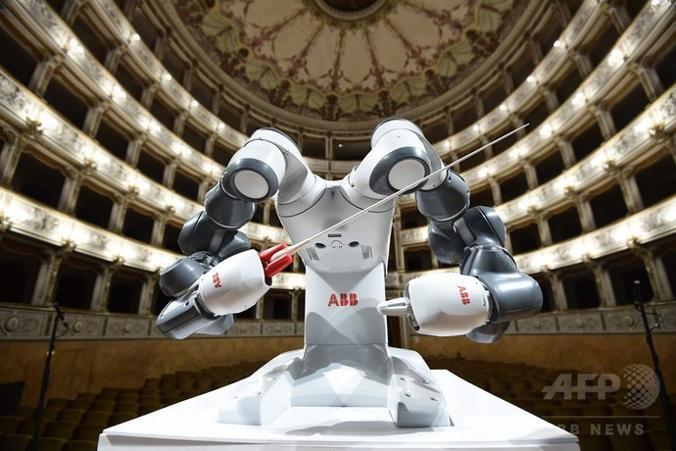 Dal Sant'Anna di Pisa nelle eccellenze mondiali della robotica
