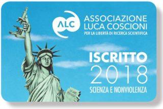 Associazione Luca Coscioni