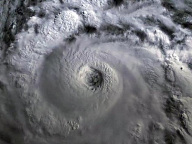 Il numero degli uragani che si sono abbattuti sugli Stati Uniti da 180 anni a questa parte non è aumentato con il tempo. Ma nel prossimo futuro le cose potrebbero cambiare|NASA