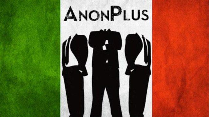 Anonplus hackera il sito web della SIAE
