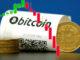 Il Bitcoin in caduta vicino al punto di non ritorno