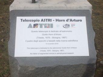 Telescopio Astri
