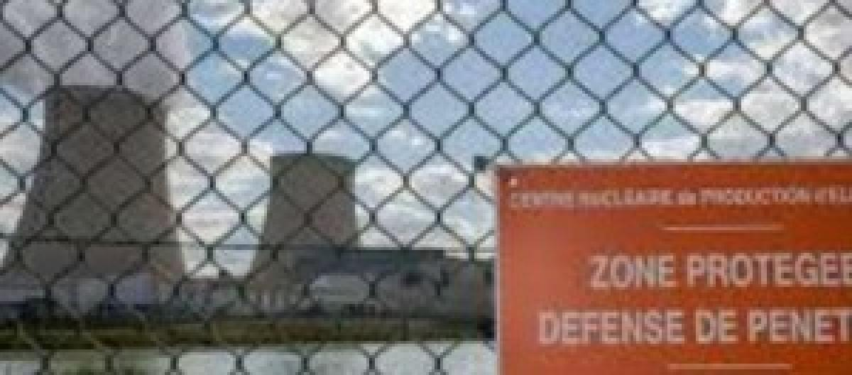 Rubati progetti di centrali nucleari e carceri in Francia
