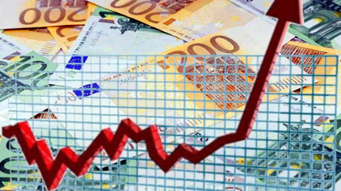 Spread in rialzo e l'Italia non riesce a ripagare il debito pubblico