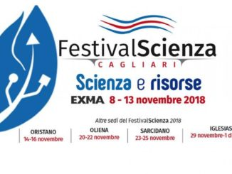 Scienza e Risorse al Cagliari Festivalscienza