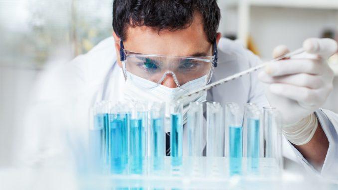 Creazione della vita con cellule sintetiche in laboratorio