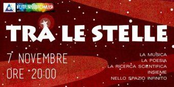 Un'iniziativa extra per l'edizione 2018 di Futuro Remoto, il Festival della Scienza di Napoli, e inserita nel programma di attività promosse dall'Inaf per Light in Astronomy