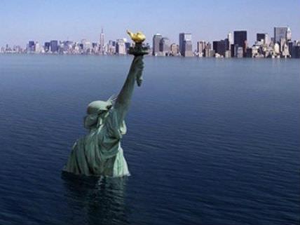 Lo studio Sea Level Change conferma l'innalzamento degli oceani