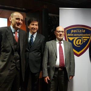 Polizia Postale e delle Telecomunicazioni
