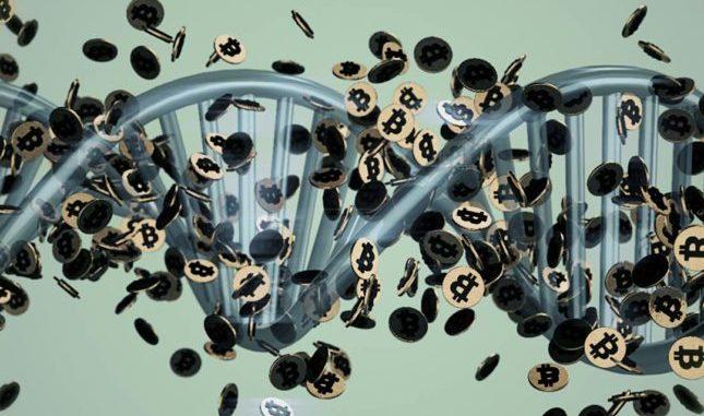 Vendere i propri dati genetici grazie alla blockchain