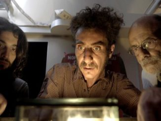 La scienza al cinema in una commedia divulgativa