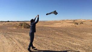 Drone per la mappatura