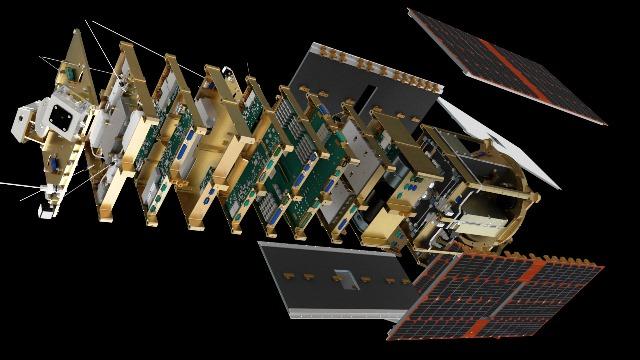 In orbita Eseo, il satellite delle Università Italiane