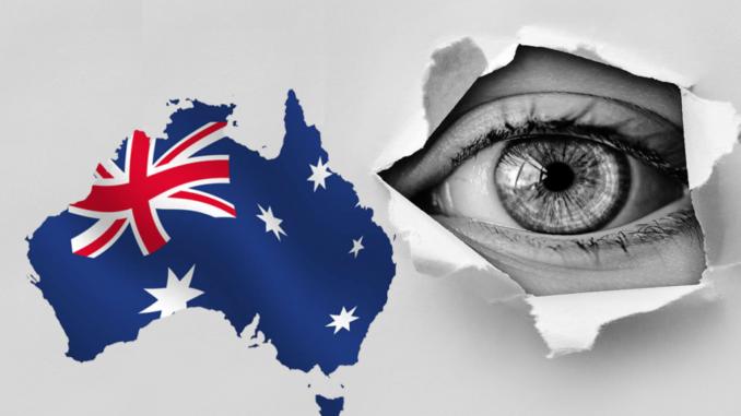 Australia e Privacy