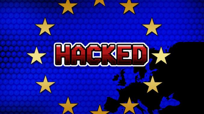 hackerate le comunicazioni email dei diplomatici Europei