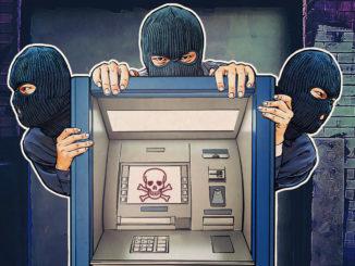 Hackers installano controllo remoto in banche