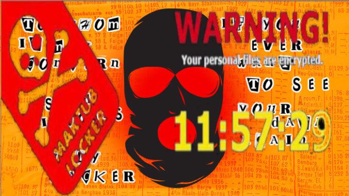 Scoperto l'autore del malware SamSam, che ha estorto 6 milioni di dollari