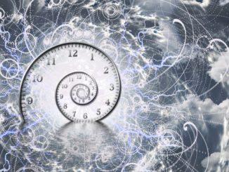Orologi quantistici che misurano tempo e onde gravitazionali