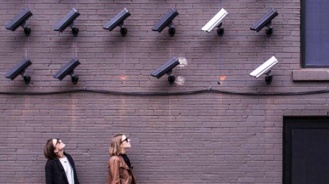 Videosorveglianza e riconoscimento facciale