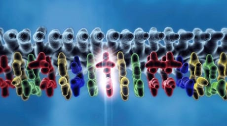 Il conteggio delle mutazioni che caratterizzano un tumore puà essere molto complicato (© Science Photo Library / AGF)