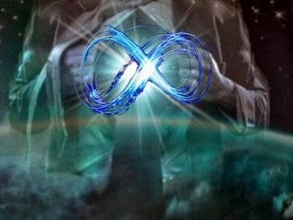 """Fisici canadesi teorizzano un """"antiuniverso"""" composto di antimateria"""