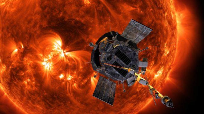 Primi risultati in arrivo dalla sonda spaziale Parker Solar Probe