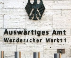 Messe online e-mails e conversazioni di politici tedeschi