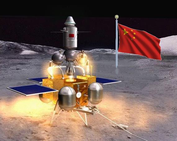 La Cina futura superpotenza dello spazio