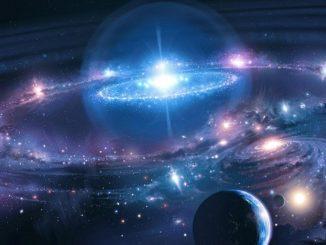 Alla ricerca della materia oscura con la teoria del pozzo