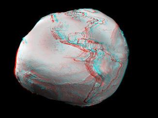 Il satellite GOCE dell'Esa mappa la gravità terrestre