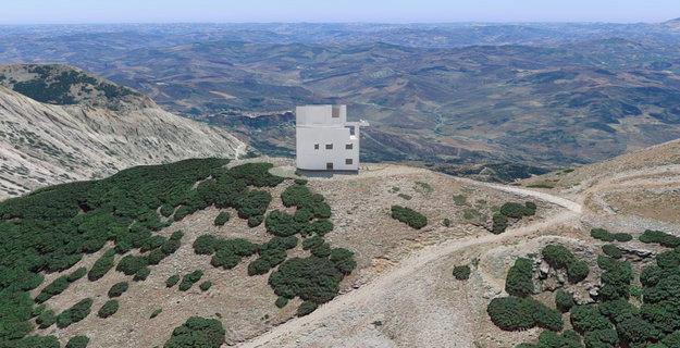 Nel 2020 sarà installato in Sicilia il nuovo telescopio Esa FlyEye