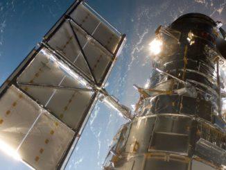 Molto presto Hubble tornerà ad inviare immagini dallo spazio