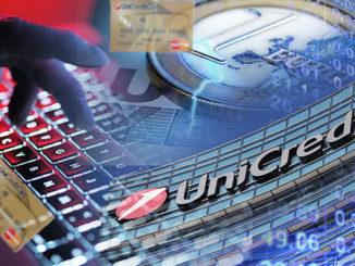 La banca Unicredit ancora nel mirino degli hacker ?