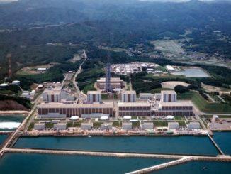 In Giappone, rientrano a risiedere in Fukushima