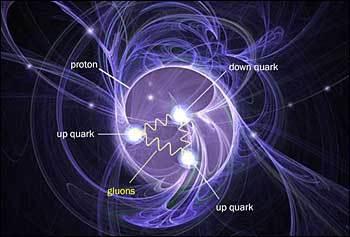 """Kaone, una """"stranezza"""" che mantiene legata la materia nucleare"""