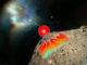 Il Giappone nomencla le regioni dell'asteroide Ryugu