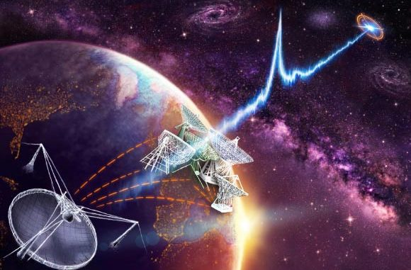 E' la seconda volta di misteriosi segnali radio dallo spazio