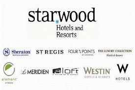 Marriott, esposti 500 milioni di ospiti degli Starwood Hotel & Resorts