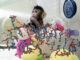 Clonate scimmie per lo studio di malattie genetiche ereditarie