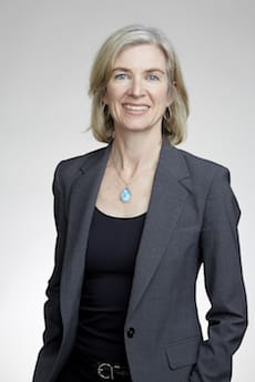 Jennifer Doudna (Creative Commons)