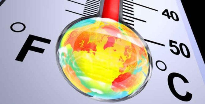 Sempre più preoccupante il riscaldamento globale