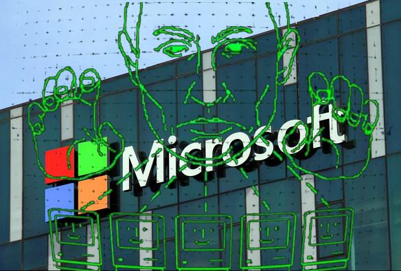 Microsoft ai ripari in vista delle elezioni Europee