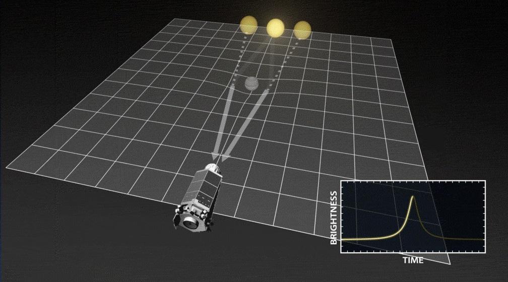 Nuovo telescopio per scoprire pianeti abitabili