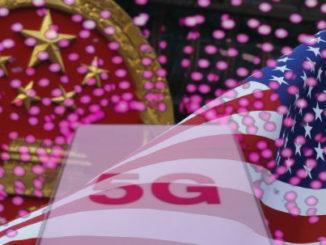 Internet decade a causa della concorrenza sul 5G