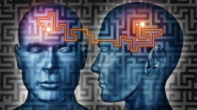 Lettura del pensiero con l'intelligenza artificiale