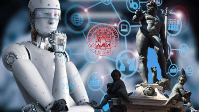Corso universitario in Intelligenza Artificiale all'Alma Mater