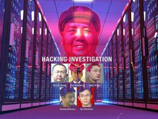 Legalizzato l'hacking di stato in Cina
