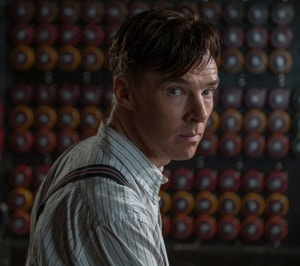 Benedict Cumberbatch interpreta Alan Turing nel film The Imitation Game. Si dice che il matematico fosse affetto dalla sindrome di Asperger. | Camera Press/Ed/Ce/Contrasto